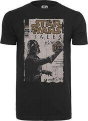 Star Wars Darth Vader Tales Tee Black