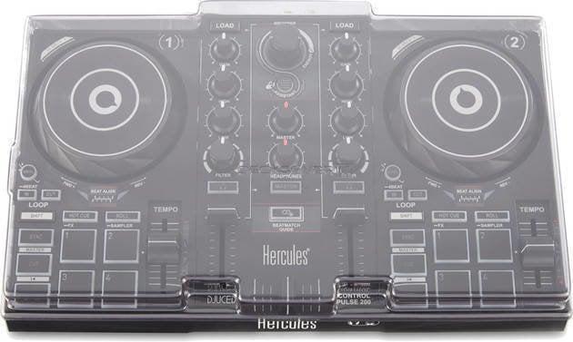Hercules DJ DJControl Inpulse 200 SET