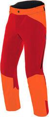 Dainese HP1 P M1 Mens Ski Pants Chili Pepper/Cherry Tomato