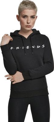 Friends Hoody Black XS