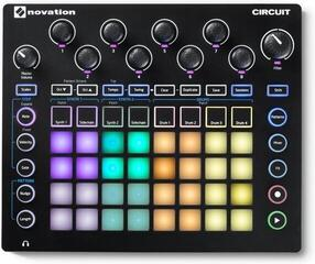 Novation CIRCUIT (B-Stock) #922495