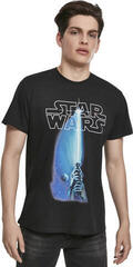 Star Wars Laser Tee Black