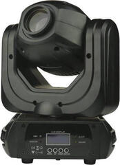Fractal Lights Mini LED GOBO Spot 60 W Prism Moving Head