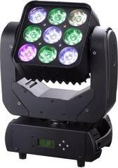 Fractal Lights Mini LED Matrix 9x10 W