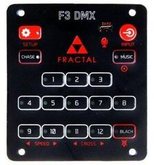 Fractal Lights F3 DMX Control