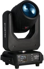 Fractal Lights Symetro 100 Beam Faro Testa Mobile