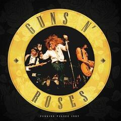 Guns N' Roses Perkins Place 1987 (2 LP)