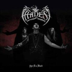 Hades Almighty / Drudkh Pyre Era, Black / One Who Talks With The Fog (Vinyl LP)