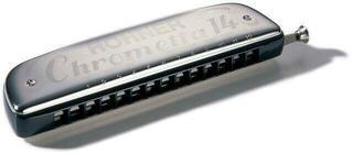 Hohner Chrometta 14 C