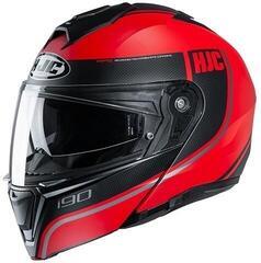 HJC i90 Davan MC1SF M