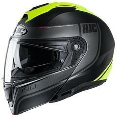 HJC i90 Davan MC4HSF M