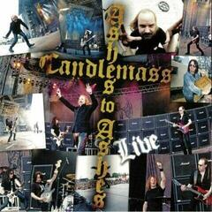 Candlemass Ashes To Ashes LTD (2 LP)