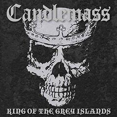 Candlemass The King Of The Grey Islands LTD (2 LP)