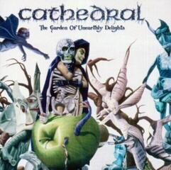Cathedral The Garden Of Unearthly Delights LTD (2 LP)