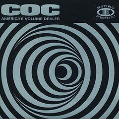 Corrosion Of Conformity America's Volume Dealer (2 LP)