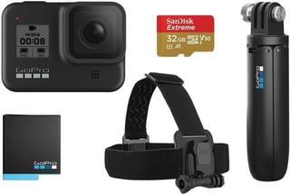 GoPro HERO8 Black + Bundle Set