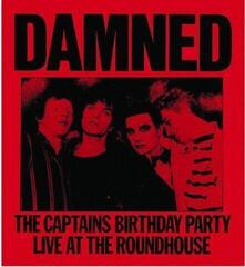 The Damned The Captains Birthday Party (Vinyl LP)
