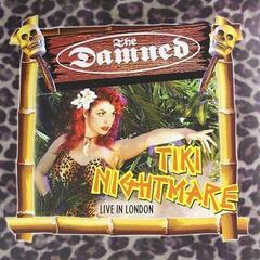 The Damned Tiki Nightmare (2 LP)