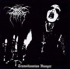 Darkthrone Transilvanian Hunger (Vinyl LP)