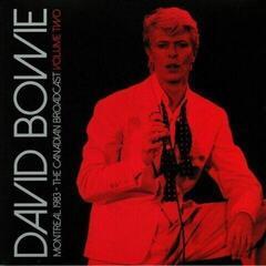 David Bowie Montreal 1983 Vol. 2 (2 LP)