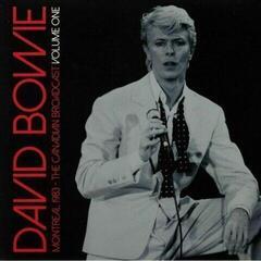 David Bowie Montreal 1983 Vol. 1 (2 LP)