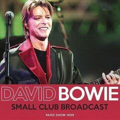 David Bowie Small Club Broadcast (2 LP)
