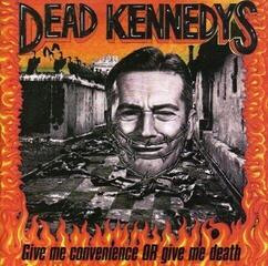 Dead Kennedys Give Me Convenience Or Give Me Death (Vinyl LP)