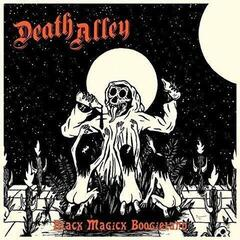 Death Alley Black Magick Boogieland (Vinyl LP)