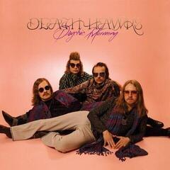 Death Hawks Psychic Harmony (Vinyl LP)