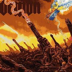 Demon Taking The World By Storm (2 LP)