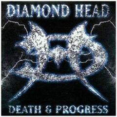 Diamond Head Death And Progress (Vinyl LP)