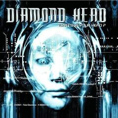 Diamond Head What's In Your Head? (Vinyl LP)