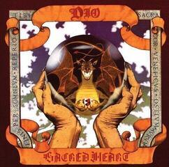 Dio Sacred Heart (2 LP)