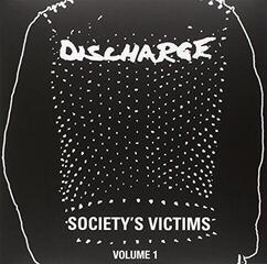 Discharge Society'S Victims Vol. 1 (2 LP)
