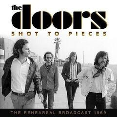 The Doors Shot To Pieces (2 LP)