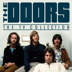 The Doors The TV Collection (2 LP)