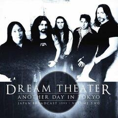 Dream Theater Another Day In Tokyo Vol. 2 (2 LP)