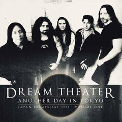 Dream Theater Another Day In Tokyo Vol. 1 (2 LP)