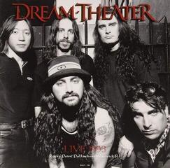 Dream Theater Live 1993: Rocky Point Palladium, Warwick, RI (2 LP)