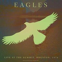 Eagles Live At The Summit- Houston 1976 (3 LP)