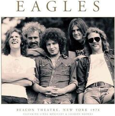 Eagles Beacon Theatre, New York 1974 (w Jackson Browne) (2 LP)