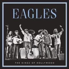 Eagles Kings Of Hollywood (2 LP)
