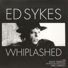 Ed Sykes Whiplashed B/W Ziggy Stardust (70G Numbered Ltd Edition Of 500) (7'' Vinyl LP)