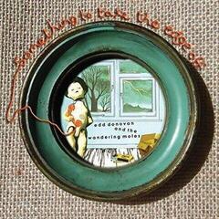 Edd Donovan Something To Take The Edge Off (Edd Donovan and The Wandering Moles) (Vinyl LP)