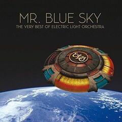 Electric Light Orchestra Electric Light Orchestra LP Mr Blue Sky - The Very Best Of (2 LP)