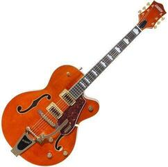 Gretsch G5420TG Electromatic Hollow Body 50s RW Orange