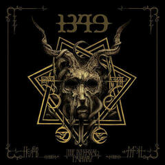 1349 The Infernal Pathway (Plastic Head Exclusive Sun Yellow Vinyl) (2 LP)