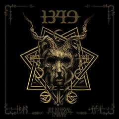 1349 The Infernal Pathway (Silver Vinyl) (2 LP)