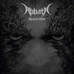Abbath Outstrider (Silver Vinyl)