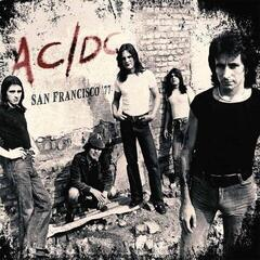 AC/DC San Francisco '77 (2 LP)